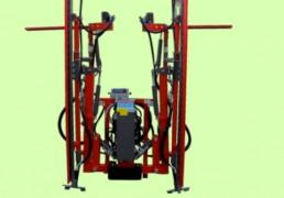 CIMATRICI-AGRISERVICE FACCHI-DARIN