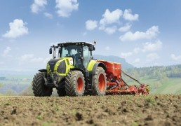 Claas AXION 870-800