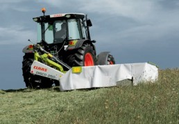 Claas Disco Mower