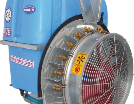 Piave Eco-Lia Sprayer- Atomizzatore PIAVE Eco-Lia