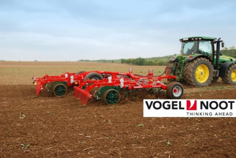 Coltivatori Vogel & Noot - Dissodatore - Darin Srl