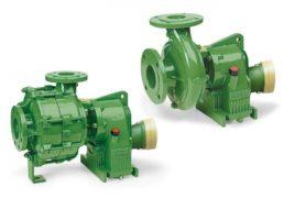 Sistemi Irrigazione Rovatti pompe - pompa monostadio irrigazione