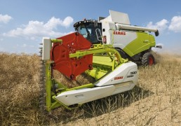 Heads for CLAAS Combine Harvesters