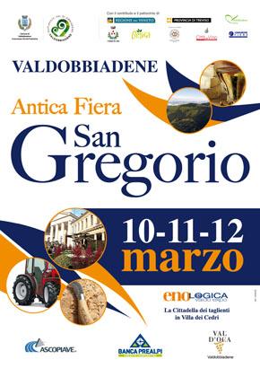 Antica Fiera di San Gregorio Valdobbiadene - Darin Srl