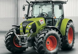 Claas ATOS 350-220 model