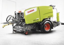 Claas Rollant Round Balers