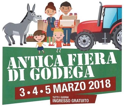 ANTICA FIERA DI GODEGA 2018