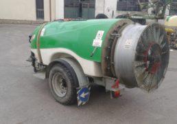Atomizzatore EUROPIAVE. Lt 1500 ECOTURBO OMOLOGATO