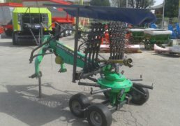 Giroandanatore DEUTZ - FAHR-2