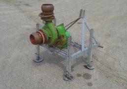 Pompa irrigazione ROVATTI T 3-2