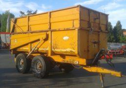 Rimorchio dumper VAIA-1