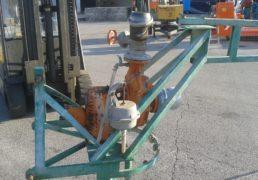 Pompa irrigazione PIOGGIA CARNEVALI -1