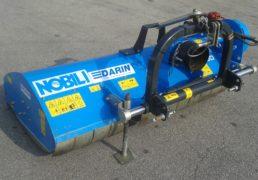 Trinciatrice NOBILI triturator-4