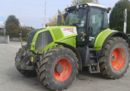 Trattore CLAAS AXION 820-5