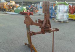 Ripuntatore monoancora per trattore 80 - 100 hp-1