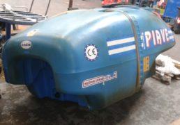 Cisterna policompact 1500