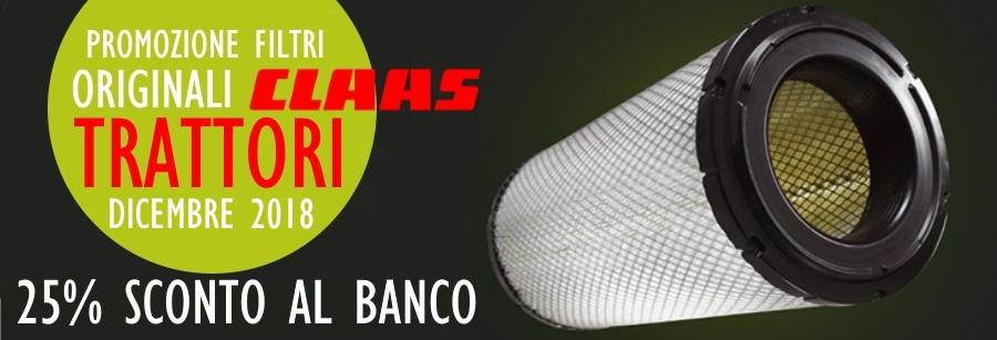 Ricambi Originali Claas
