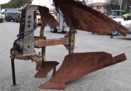 Aratro monovomere UGO MORO n' 9-1