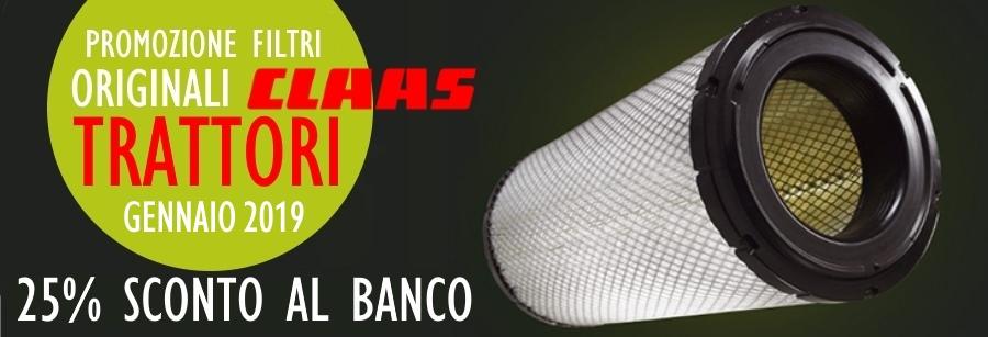 RICAMBI ORIGINALI CLAAS 2019