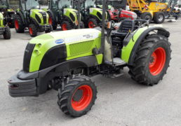 Trattore CLAAS NECTIS 267 VL-1