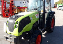 Trattore CLAAS Nexos 220 VE idr-4