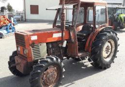 Trattore Fiat 670-1