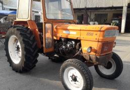 Trattore Fiat OM 850 due ruote motrici-3