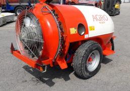 Atomizzatore AGRO Lt 1000
